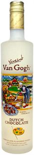 Vincent Van Gogh Vodka Dutch Chocolate 750ml